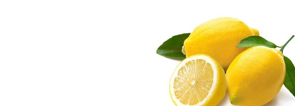 Citric Acid banner