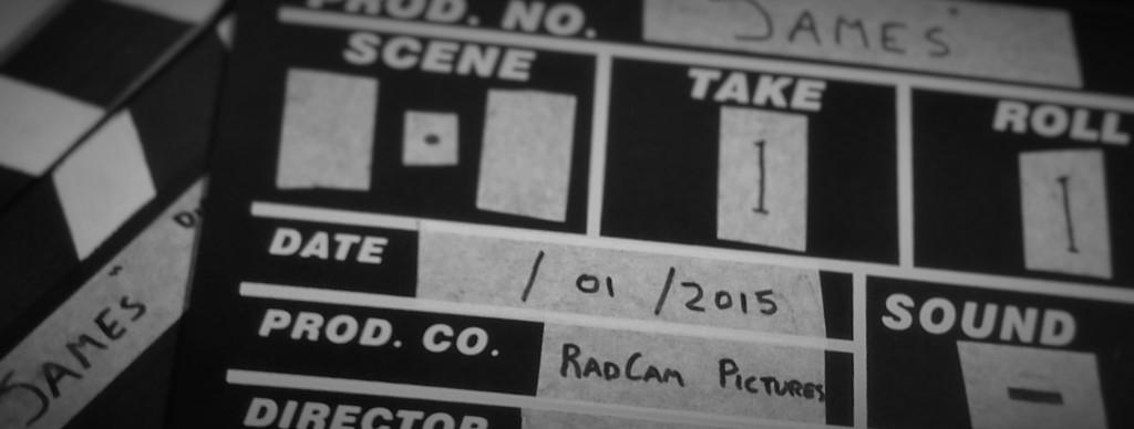 Radcam board