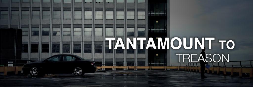 Tantamount banner
